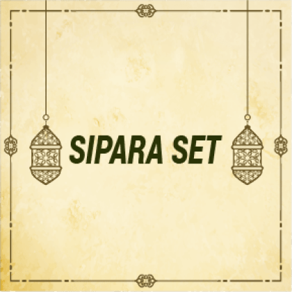SIPARA SET