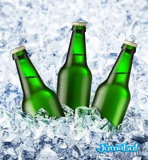 green-beer-mokup