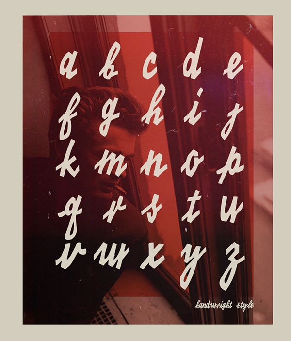 4c5f76d1e991374b677892962720527f - Tipografía de Posters de Películas Antiguas para Descargar Gratis