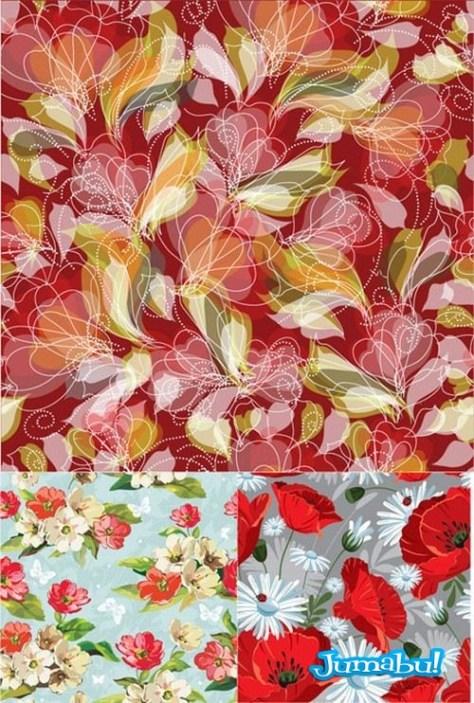 backgrounds-flores