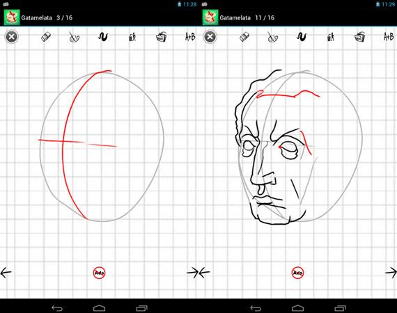 aprender-a-dibujar-telefono