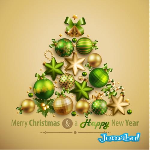 arbol-navideno-estrellas-guirnaldas