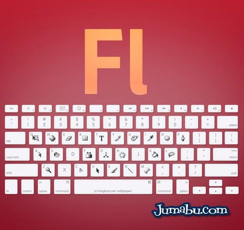 atajos-teclado-flash