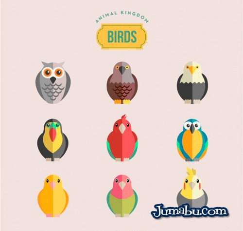 aves-vectoriales-gratuitas