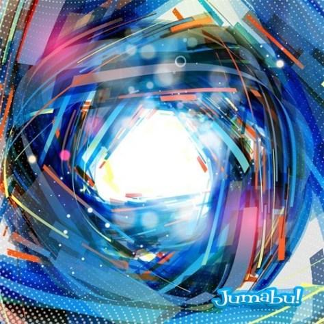 background-colorido-retro-disco