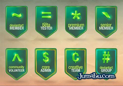 badges-png