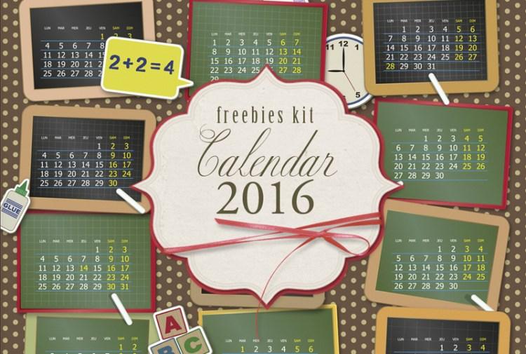 calendarios-2016