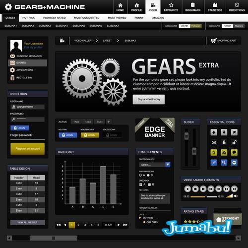 elementos-para-diseño-web