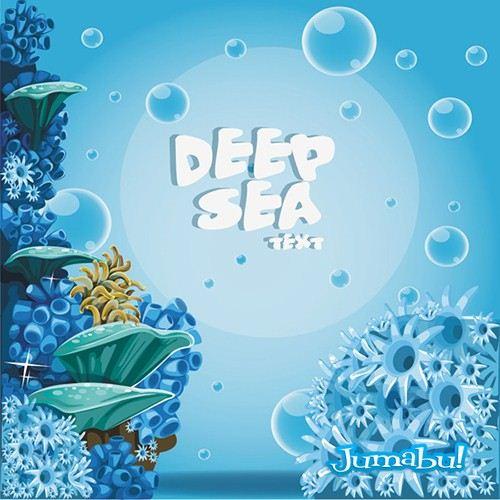 mar-profundidades-vectores-ostras