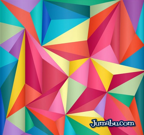 fondo-triangular-colores