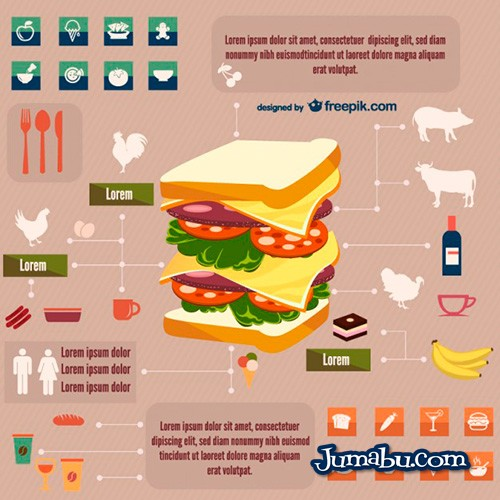 food-and-drinks-free-infographic_23-2147491839