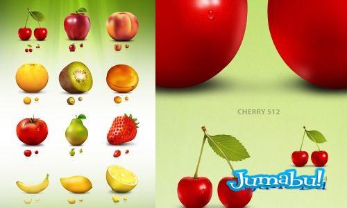 frutas del paraiso - Frutas Tropicales