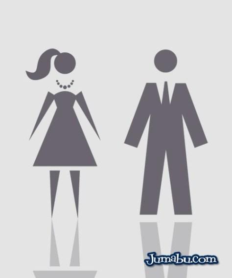 hombre-mujer-icono
