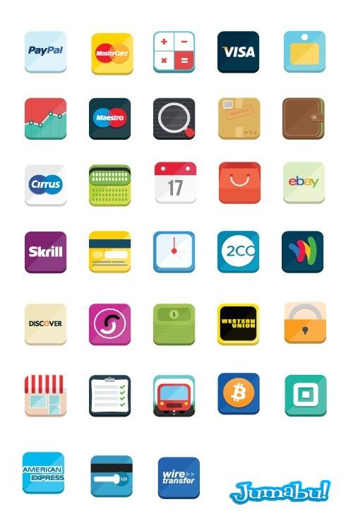iconos-pagos-envios-tarjetas-credito