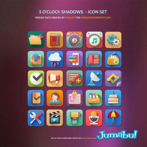iconos-planos-psd