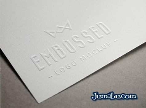 logo-platilla-relieve-papel