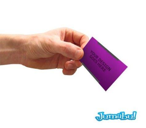 mano-tarjeta-presentacion
