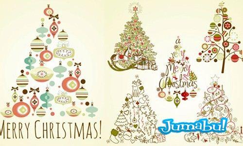 pinos-navidad-bolas-navidenas
