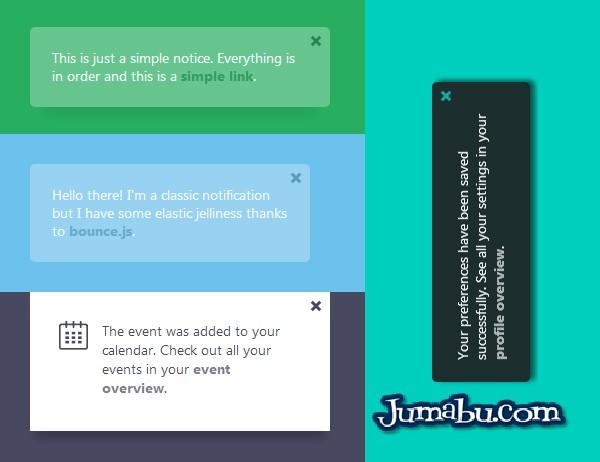 notificaciones-html-website-design