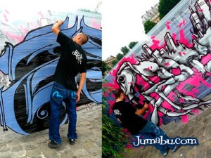 pintar-graffitis-sin-pared