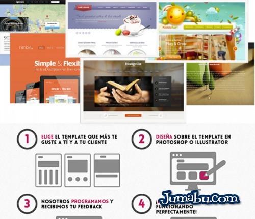 plantillas-templates-diseno-web