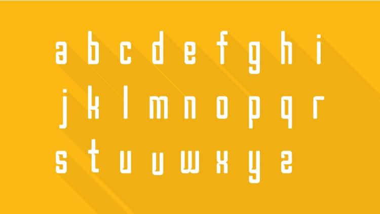 rounded-tipografia