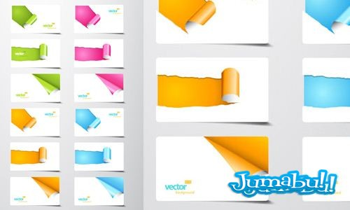 business-cards-vectors