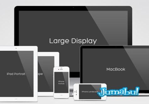 template-presentar-website
