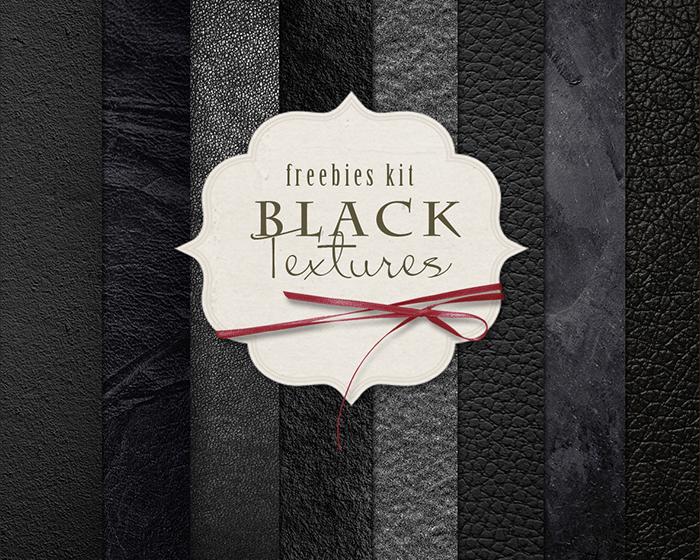 texturas-negras-cuero-halloween