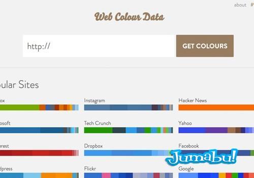 web-colores-informacion