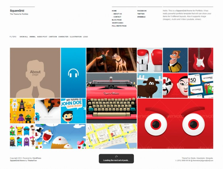 wordpress-responsive-theme-grilla