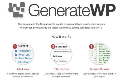 wp-generator