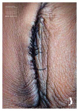 19396785 1776900722336580 5013515746430736714 n - Campaña contra la mutilación genital femenina