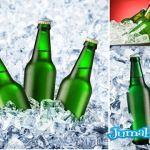 522 - Botellas de Cerveza para Poner tu Etiqueta