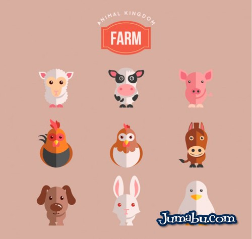 animales-granja