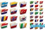 flags-del-mundo