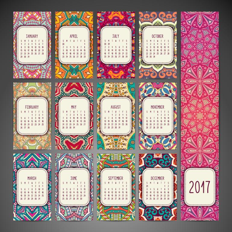 calendario-2017-mandalas