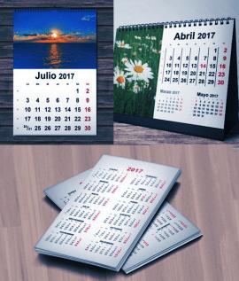 calendarios 2017 imprimir png - Calendarios 2017 para Imprimir gratis