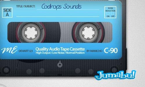 cassette-html5