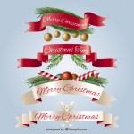 cintas decorativas para navidad estilo vintage - Cintas navideñas para descargar gratis