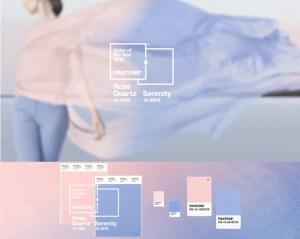 color 2016 segun pantone - Los colores de moda para el 2016