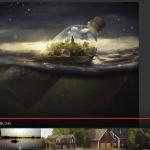 como hacer montajes con photoshop - Video que nos Muestra Como hacer un FotoMontaje con Photoshop