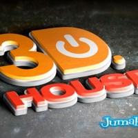 MockUp 3D Super Realista con Photoshop para pasar tu logo a 3D