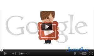 doogle san valentin - El Doogle de Google para San Valentín