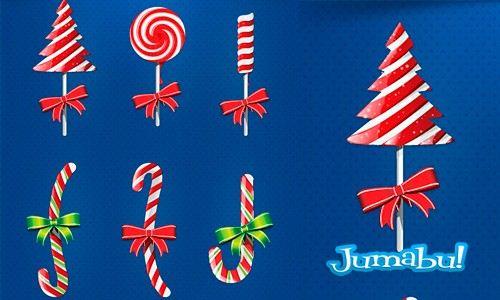 dulces-navidad-golosinas-navidad