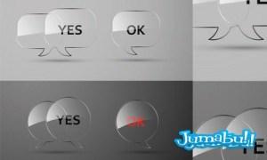 efecto vidrio photoshop - Efecto Vidrio en Vectores