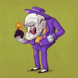 el-guazon-anciano-viejo
