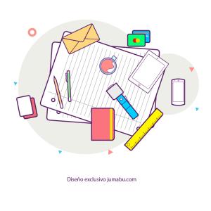 escritorio disenador vectores - Vectores de elementos de escritorio de trabajo