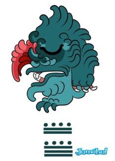estampas-vectorizadas-monstruos-polo