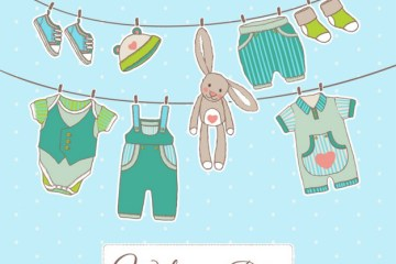 etiquetas ninos bebes - Dibujos para Diseños de Niños o Bebés